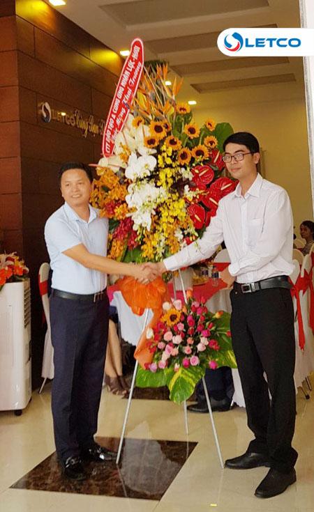 Khai trương Văn phòng tuyển sinh LETCO tại TP. Hồ Chí Minh