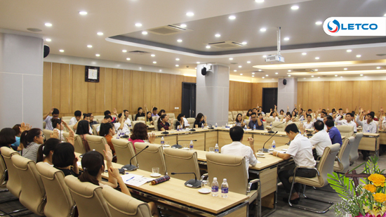 hoi nghi nguoi lao dong nam hoc 2017 2018