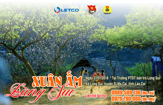 xuan am lung sui 2018