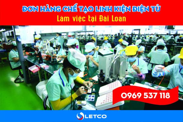 tuyen 150 lao dong che tao linh kien dien tu lam viec tai dai loan