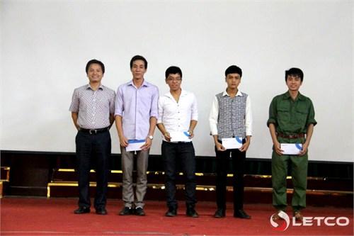 Sinh hoạt Du học sinh tháng 7/2015