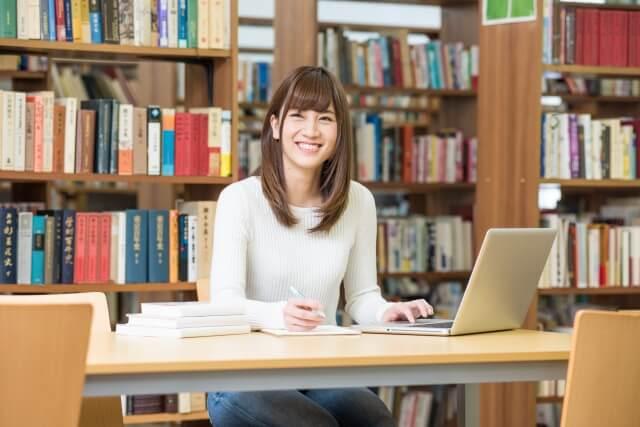 Địa điểm lí tưởng cho việc tự học tại Nhật Bản