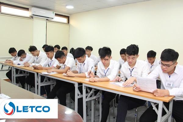 19 thí sinh bước vào buổi thi tuyển Công ty Zero Kyushu