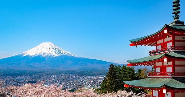 Những lí do bạn nên du học Nhật Bản