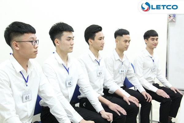 Phỏng vấn vào công ty Hirono – Nghiệp đoàn Asia qua Skype