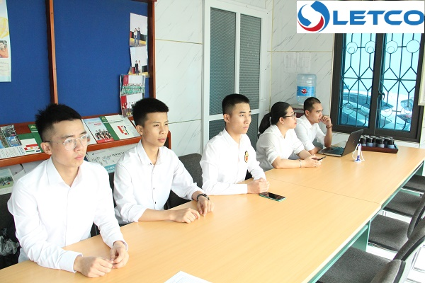 Trường Cao đẳng Koje phỏng vấn Du học sinh Hàn Quốc