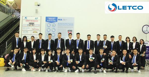 Doanh nghiệp Nhật Bản muốn tuyển dụng cựu TTS Việt Nam