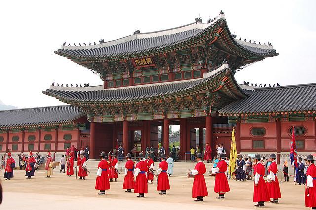 Du học Hàn Quốc phần 1: Giới thiệu đất nước Hàn Quốc
