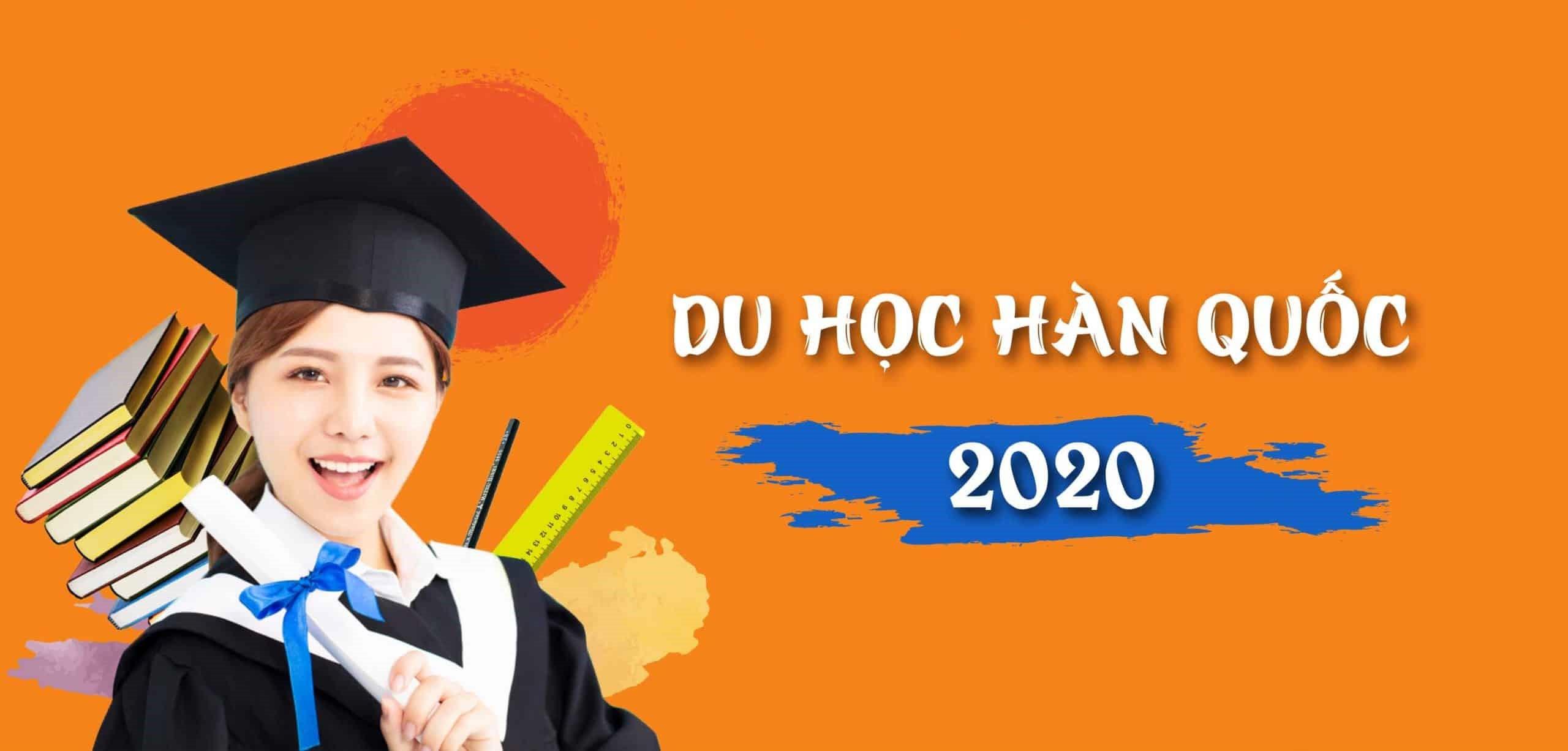 Du học Hàn Quốc phần 5: Luật du học năm 2019- 2020