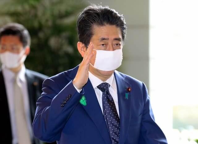Nhật Bản chính thức kéo dài tuyên bố tình trạng khẩn cấp cho đến hết tháng 5 để đối phó với corona