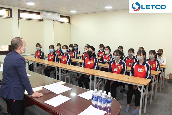 Thi tuyển Công ty Daikyo Nishikawa – Nghiệp đoàn Nishinihon