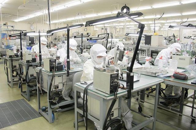 Tuyển gấp 06 nam Gia công nhựa tại GUNMA Nhật Bản