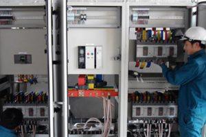 Tuyển TTS Lắp ráp thiết bị điện tử