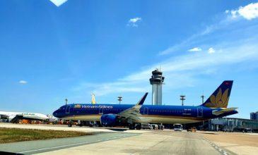 Vietnam Airlines nối lại đường bay quốc tế Nhật Bản, Hàn Quốc, Úc
