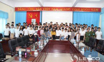 73 Du học sinh LETCO nhập học tại Nhật Bản kỳ tháng 10/2016