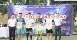 Giải bóng đá LETCO Open Cup 2020 – Chào mừng 20 năm ngày thành lập Công ty LETCO