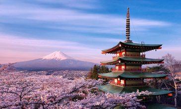 Du học Nhật Bản phần 1: Giới thiệu về đất nước Nhật Bản