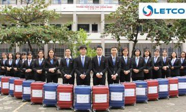 LETCO – Công ty uy tín số 1 về Du học và Xuất khẩu lao động