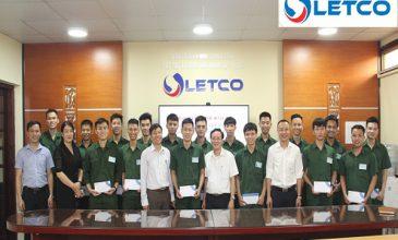 Chính sách hỗ trợ sinh hoạt phí tại LETCO cho người lao động lùi lịch nhập cảnh do ảnh hưởng của Covid-19