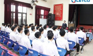 Thi tuyển lớp ITM C