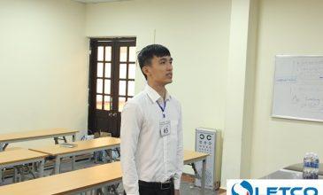 Phỏng vấn tuyển chọn kỹ thuật viên 1 năm qua WEB