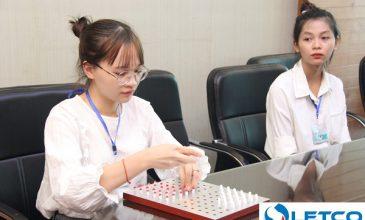 Công ty Terushoji – Nghiệp đoàn Asia Phỏng vấn qua Skype
