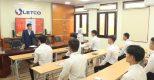 Thi tuyển Nam thực tập sinh Lắp ráp linh kiện Ô tô làm việc tại OSAKA
