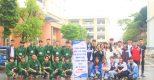 Tuyển sinh khóa học tiếng Nhật trình độ JCT5