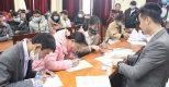 Ký hợp đồng xuất cảnh cho 51 Thực tập sinh