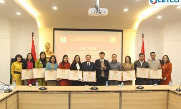 Công đoàn trường Đại học Công nghiệp Hà Nội tổng kết hoạt động năm 2020