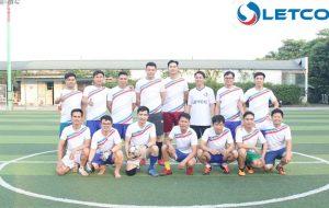 Phong trào rèn luyện thể thao nâng cao sức khỏe CBNV