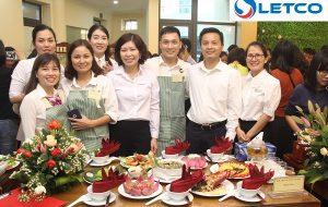 Chào mừng 90 năm thành lập Hội liên hiệp Phụ nữ Việt Nam