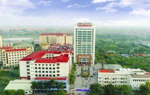 Trường ĐH Công nghiệp Hà Nội: Hợp tác quốc tế – Phát triển giáo dục toàn cầu