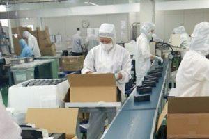 Tuyển nam đóng gói công nghiệp xuất khẩu