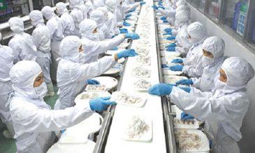Thực tập sinh ngành chế biến thực phẩm tại Nhật Bản làm những công việc gì?