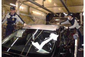 TB105 Tuyển Nam Lắp ráp linh kiện ô tô